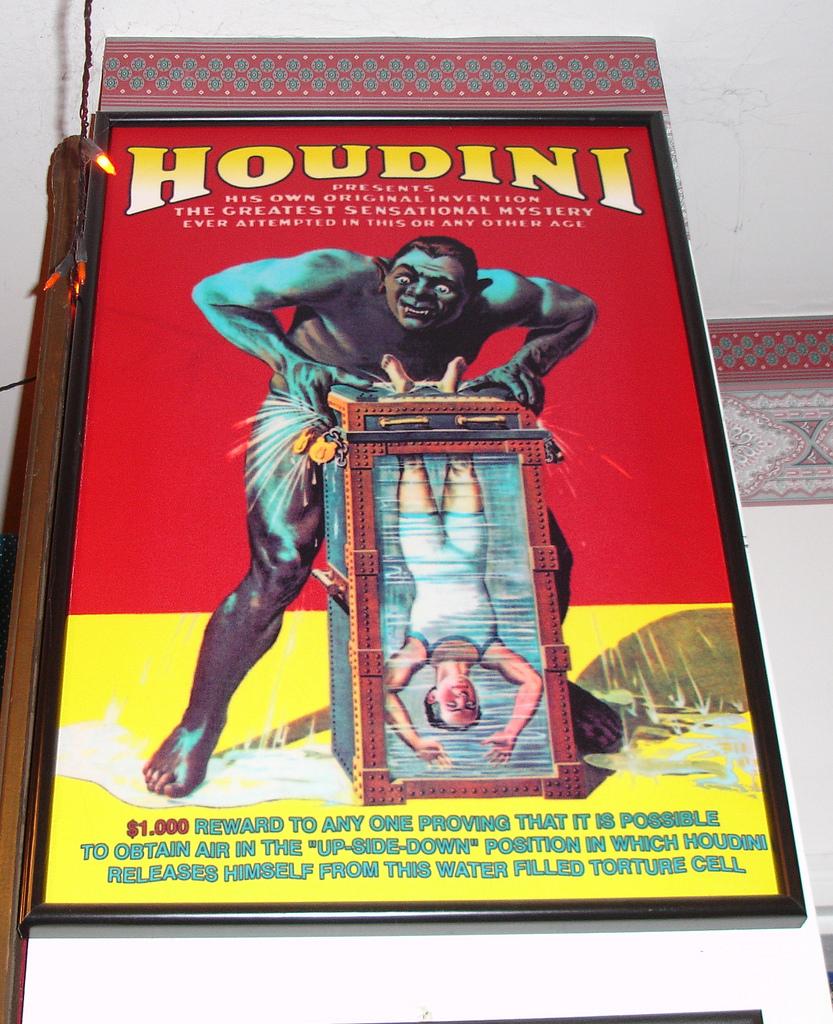 houdini-museum-scranton